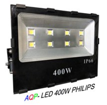 Đèn pha LED 400w - Philips