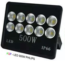 Đèn pha LED 500w - Philips